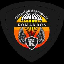 Ośrodek Szkolenia Komandos